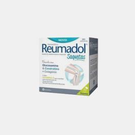 REUMADOL 30 SAQUETAS