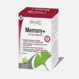 MEMORY + 30 CAPSULAS