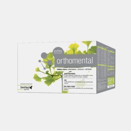 ORTHOMENTAL FORMULA TRIPLA 30 COMP+CAPS+SAQUETAS