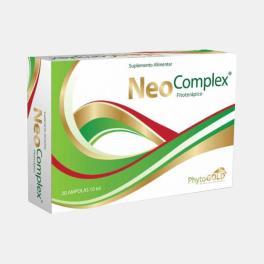 NEOCOMPLEX 20 AMPOLAS