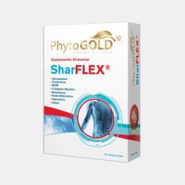 SHARFLEX 30 COMPRIMIDOS