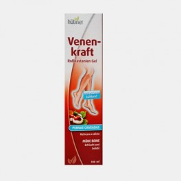 VENENKRAFT GEL 100ml