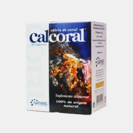 CALCORAL 60 CAPSULAS