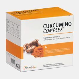 CURCUMINO COMPLEX 1500mg 20 MONODOSES
