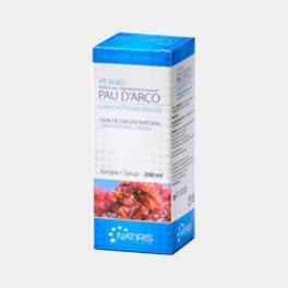PAU D ARCO + FENO GREGO 200ml
