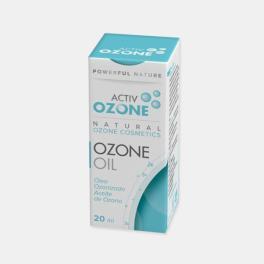 ACTIV OZONE OLEO OZONIZADO 20ml