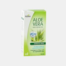 ALOE VERA BODY REPAIR GEL 150ml