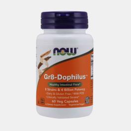 GR 8 DOPHILUS 60 CAPSULAS