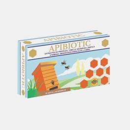 APIBIOTIC 20 AMPOLAS