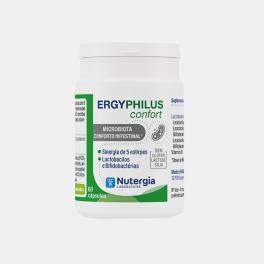 ERGYPHILUS CONFORT 60 CAPSULAS