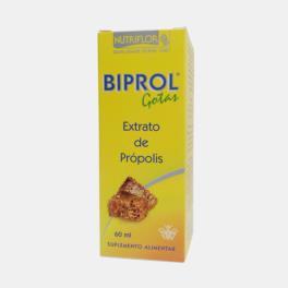 BIPROL GOTAS 60ml