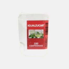 IGUALZUCAR STEVIA PLUS 100 COMPRIMIDOS