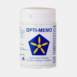 OPTI-MEMO 60 CAPSULAS