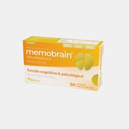 MILLENIUM 2.0 30 AMPOLAS