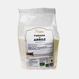 FARINHA DE ARROZ INTEGRAL BIO 500g