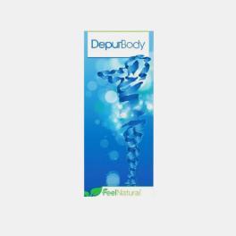 DEPURBODY 500ML