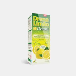 DRENA LIMAO DETOX 500ml