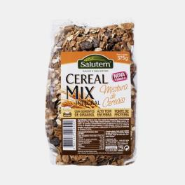 CEREAL MIX INTEGRAL MISTURA DE CEREAIS 375g