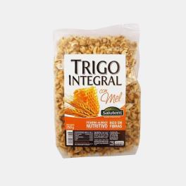 TRIGO INTEGRAL COM MEL 250g