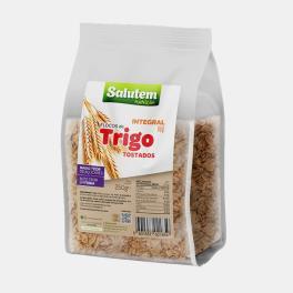 FLOCOS TOSTADOS TRIGO INTEGRAL 250g