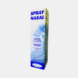 SPRAY NASAL AGUA MAR 125ml