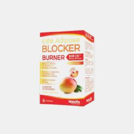 ELITE ADIPOSE BLOCKER BURNER 60 CAPSULAS