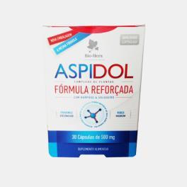 ASPIDOL 500mg 30 CAPSULAS