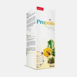 PROPOLIS + SEIVA DE PINHEIRO 200ml