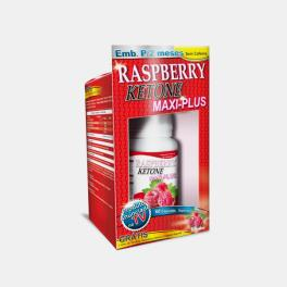 RASPBERRY KETONE MAXI-PLUS