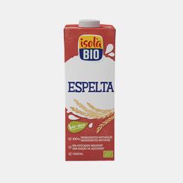 BEBIDA DE ESPELTA BIO 1Lt ISOLA