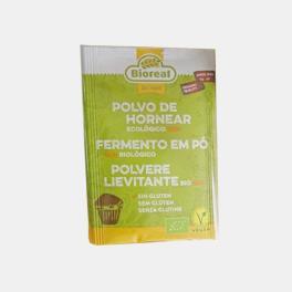 FERMENTO BIOLOGICO PARA BOLOS 3*10g
