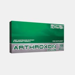 ARTHROXON PLUS 108 CAPSULAS