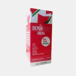 DEPURBODY DRENA MELANCIA 500ml