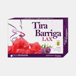 TIRA BARRIGA LAX 30 COMPRIMIDOS