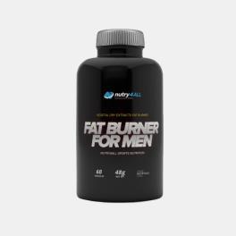 FAT BURNER FOR MEN 60 CAPSULAS