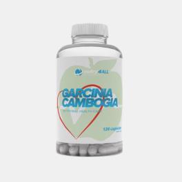 GARCINIA CAMBOGIA 120 CAPSULAS