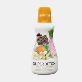 NATURA SUPER DETOX 500ML