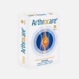 ARTHROCARE 30 CAPSULAS