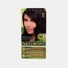 NATURTINT PURE & PROTECT 1N NEGRO EBANO