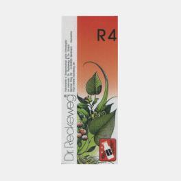 R4 50ml - Diarreia, Gastroenterite, Colite