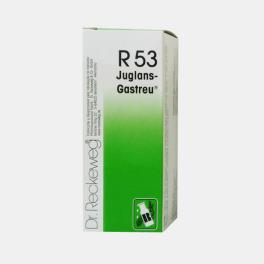 R53 50ml - Acne, Pontos Negros, Dermatites Purulentas