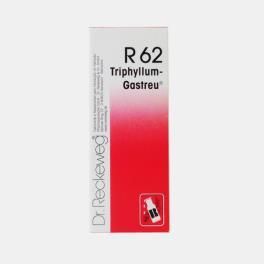 R62 50ml - Laringite, Faringite, Conjuntivite, Otite, Papeira