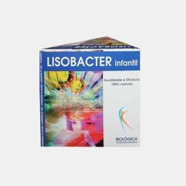 LISOBACTER INFANTIL 3x30ml