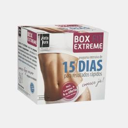 BOX FIT EXTREME 15 DIAS (4 ARTIGOS)