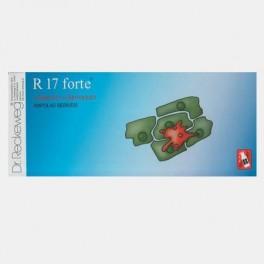 R17 FORTE 24 AMPOLAS