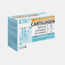 CARTILOGEN 20 CARTEIRAS