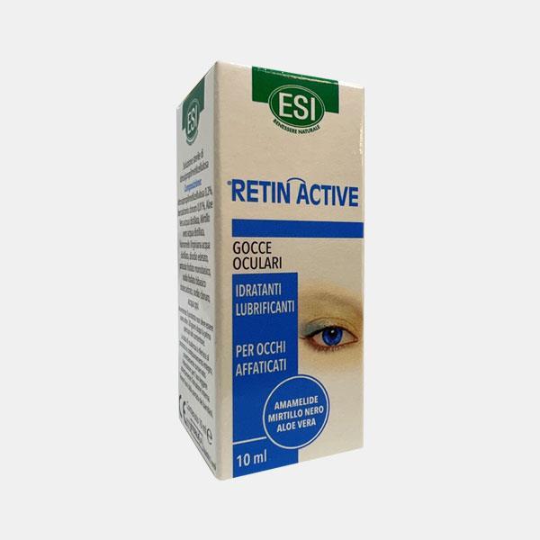 RETIN ACTIVE 10ml
