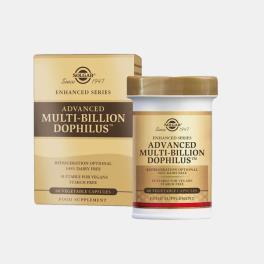 ADVANCED MULTI-BILLION DOPHILUS 60 CAPSULAS