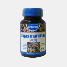 ALGAS MARINHAS 500mg 90 COMPRIMIDOS
