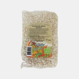 FLOCOS DE ARROZ INTEGRAIS BIO 400G
